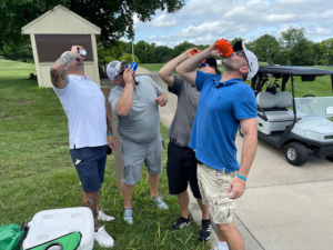 Avid Golf Outing 2021